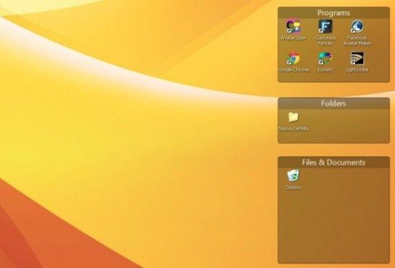 Programmi Per Organizzare Il Desktop Salvatore Aranzulla