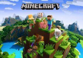 Come aprire l'inventario su Minecraft