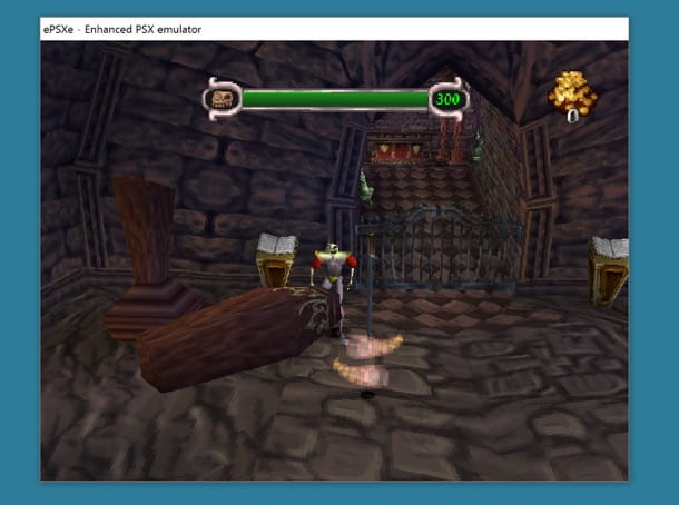 Come emulare giochi PS1 su PC