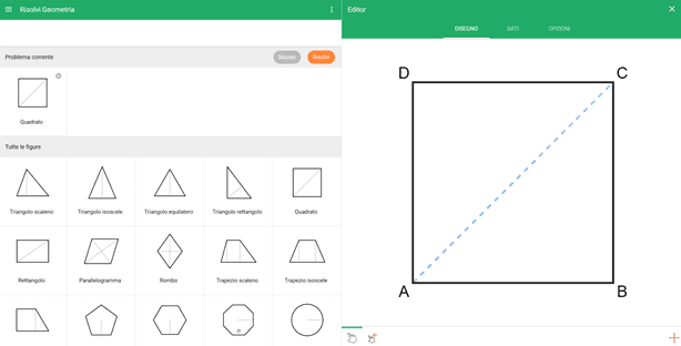 Come Risolvere Problemi Di Geometria Salvatore Aranzulla