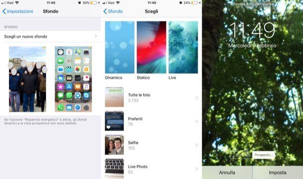 Come Personalizzare Iphone Salvatore Aranzulla