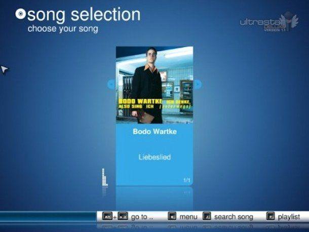 Programmi per karaoke per Mac