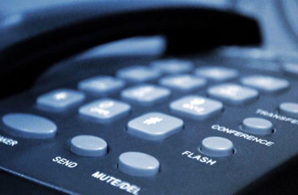 Come oscurare numero di telefono fisso