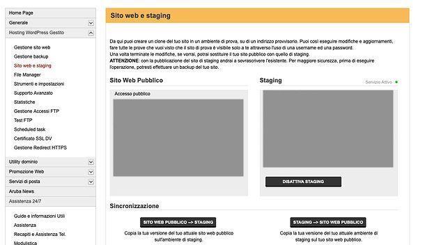 Come copiare un sito Web e modificarlo