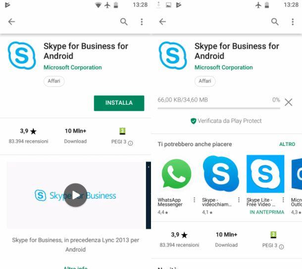 Come installare Skype | Salvatore Aranzulla