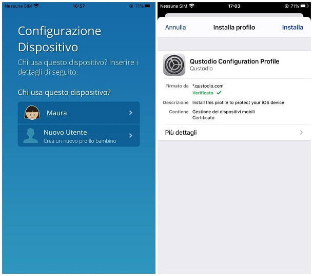 Come controllare un iPhone a distanza gratis