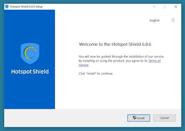 Come nascondere IP