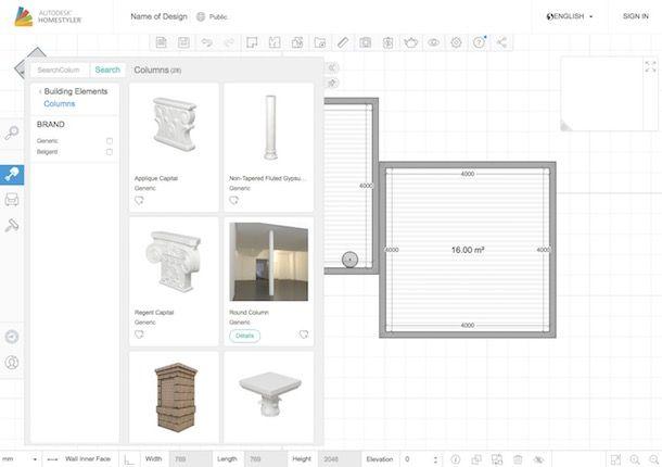 Programmi per Home Design