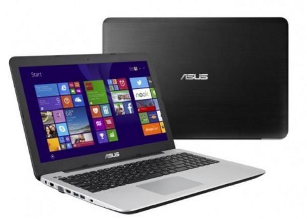 Come smontare un portatile ASUS