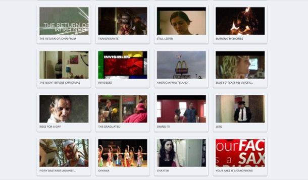 Film torrent