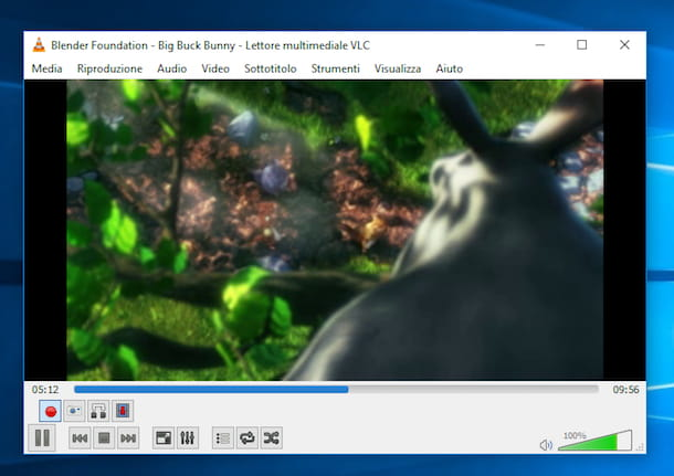 Come tagliare un video con VLC