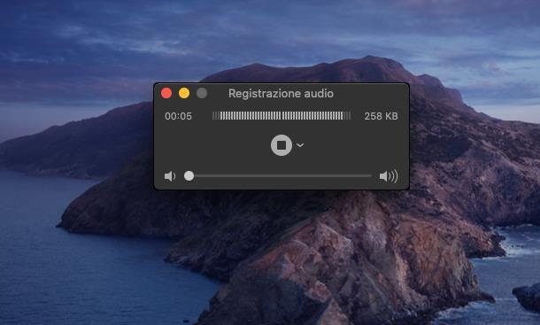 Come ascoltare la propria voce registrata