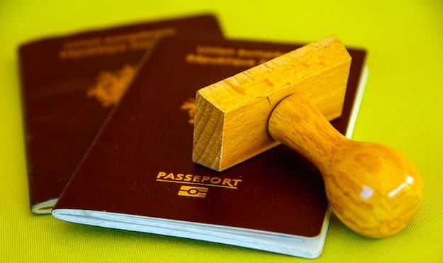 Come fare passaporto online
