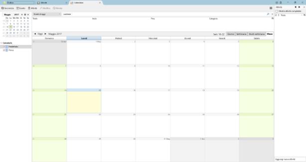 Calendario Per Appunti.Programmi Per Calendario Salvatore Aranzulla