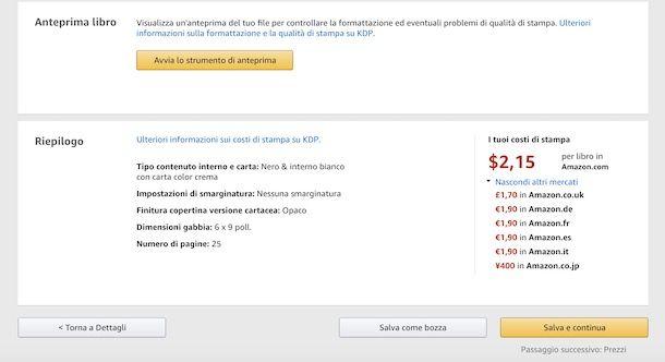 cerca il più recente informazioni per 100% autenticato Come pubblicare un libro su Amazon Italia | Salvatore Aranzulla
