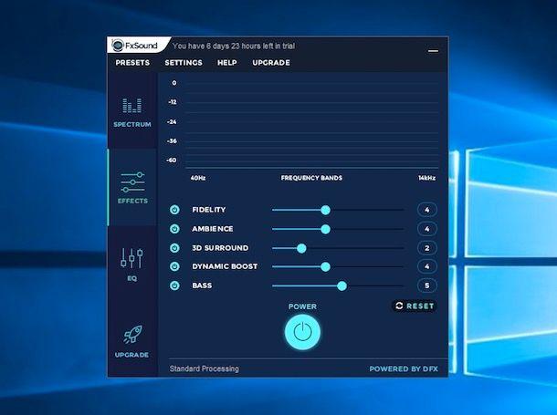Programmi per potenziare il PC