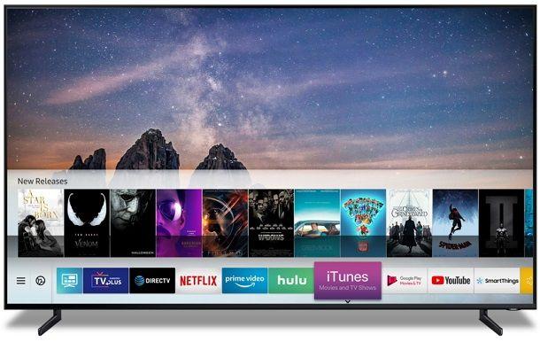 Come creare un account Samsung per Smart TV