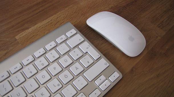 Come aumentare il volume del PC dalla tastiera