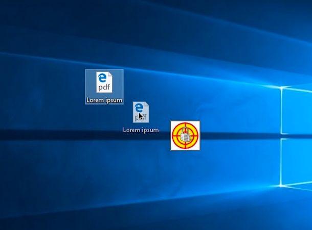 Programmi per criptare file