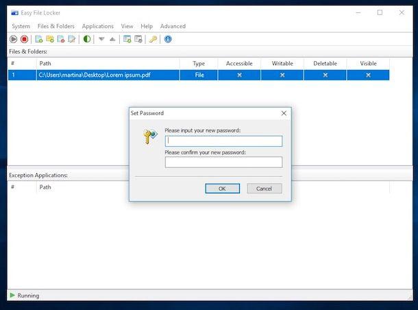 programma gratis criptare