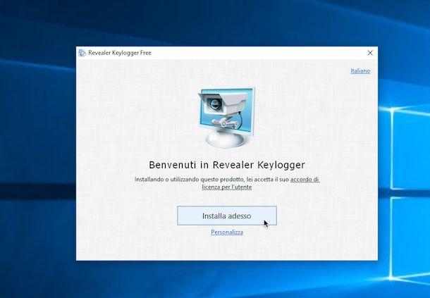 Come rubare password WiFi