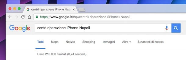 Come alzare il volume del microfono dell'iPhone