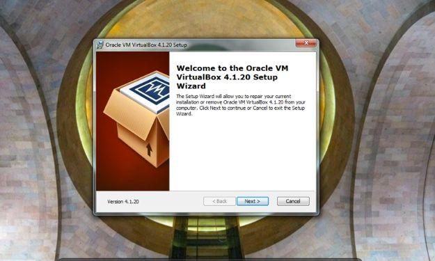 Come virtualizzare Ubuntu