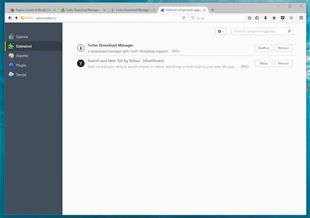 Come scaricare e usare Mozilla Firefox