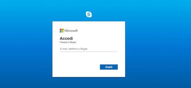 come faccio a scaricare skype sul pc gratis