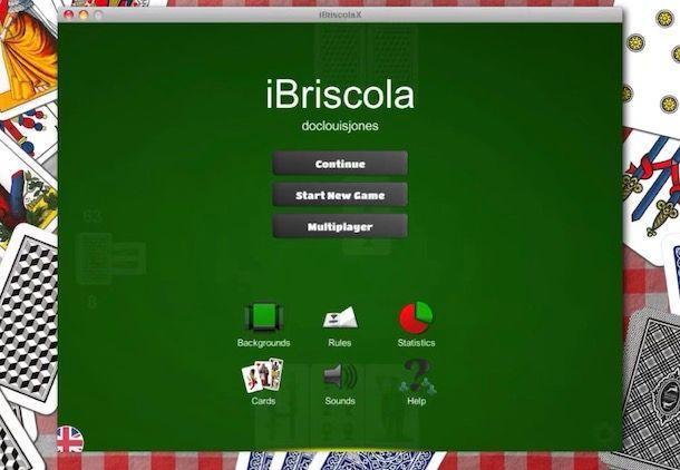 iBriscolaX