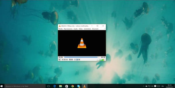 Sfondi 3d animati per windows 7