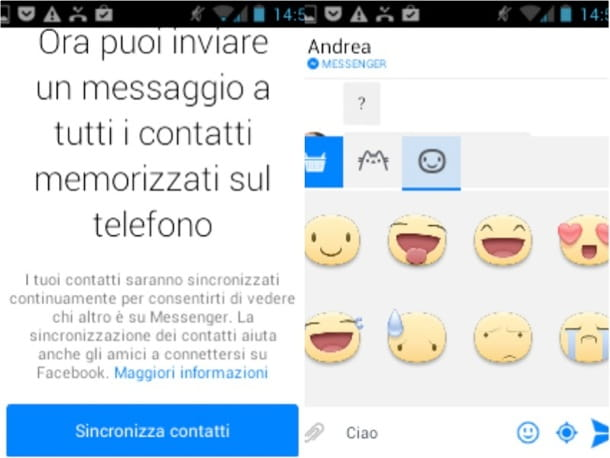 Applicazioni Android gratis Social Network