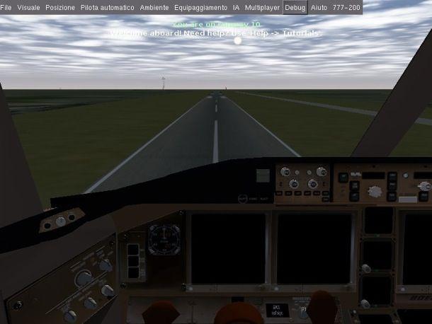 Giochi aerei