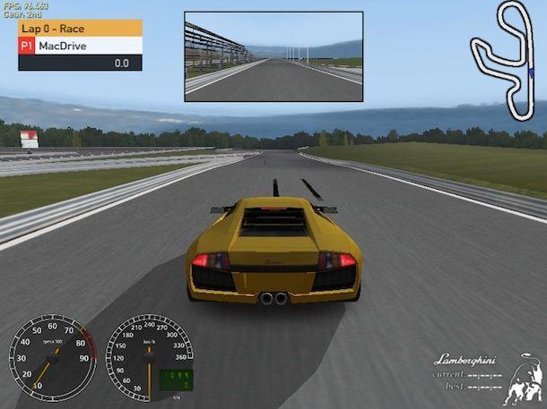 Giochi auto salvatore aranzulla for Simulatore di costruzione di case online