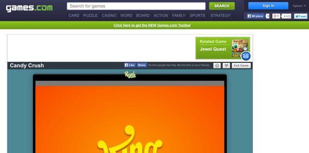 Giochi Flash Games.com