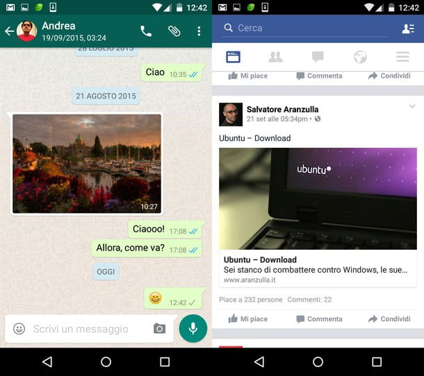 Migliori App Android Salvatore Aranzulla