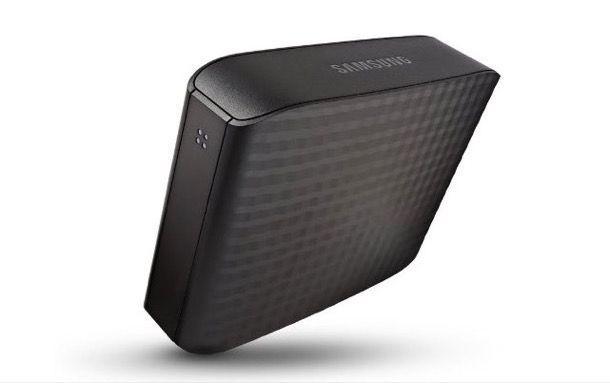 HD Samsung HX-D301TDB