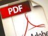 Come convertire DOC in PDF