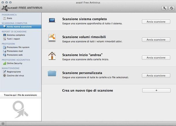 Scaricare Avast Antivirus gratis | Salvatore Aranzulla