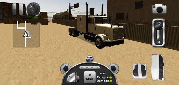 Giochi di camion