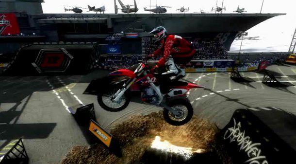 gioco motocross gratis