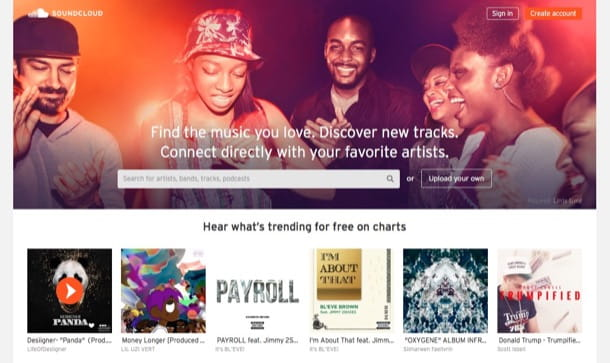Come scaricare musica MP3 gratis velocemente