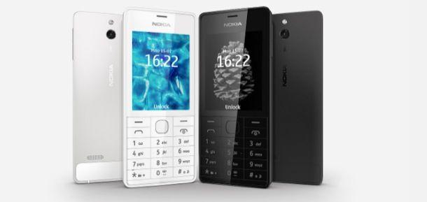 Come togliere il t9 dal Nokia vecchio
