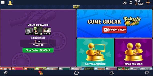 VIP Games