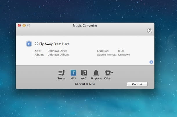 How to Convert WMA to MP3 and Vice Versa