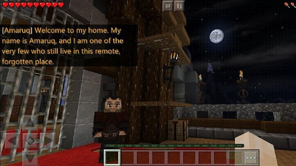 Mod per Minecraft