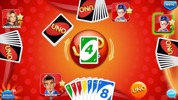 Play Store giochi gratis