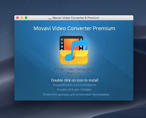 Convertire DVD in AVI