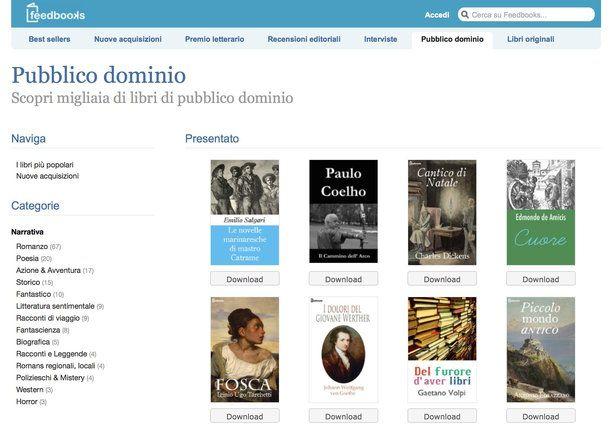 Gratis ebooks downloaden - download boeken in ePub, PDF