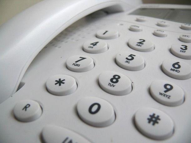 Trasferimento di chiamata